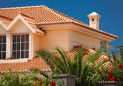 telhados e coberturas