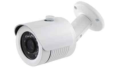 Preparamos a sua casa para sistemas de vídeo vigilância